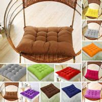 dining patio pillow chaise lounge comfort cushion pad seat