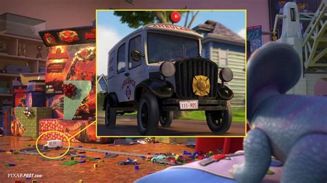 depth    easter eggs hidden  toy story