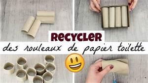 Comment Faire Des Choses En Papier : 5 choses faire avec des rouleaux de papier toilette ~ Zukunftsfamilie.com Idées de Décoration