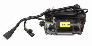 Air Suspension Compressor 01