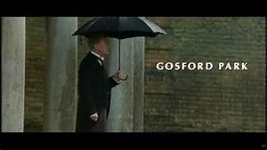 Happyotter: GOSFORD PARK (2001)
