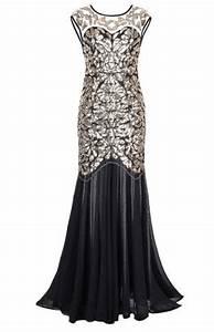 Tenue Des Années 20 : robe ann e 20 conseils pour choisir photos comme du coton ~ Farleysfitness.com Idées de Décoration