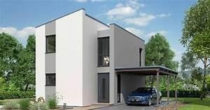 Ytong Haus Bauen : kompakthaus 83 massivhaus selber bauen mit ytong ~ Lizthompson.info Haus und Dekorationen