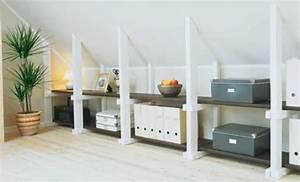 Kleiderschrank Selbst Gebaut : dachschr ge whg pinterest regal dachboden und dachschr ge ~ Markanthonyermac.com Haus und Dekorationen