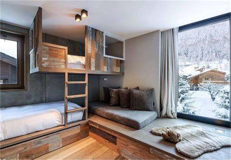 chambre chalet de luxe best chambre de chalet photos antoniogarcia info