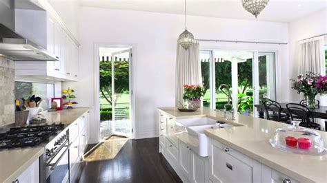 beautiful white kitchen designs what should be prepared to build beautiful white kitchens 4400