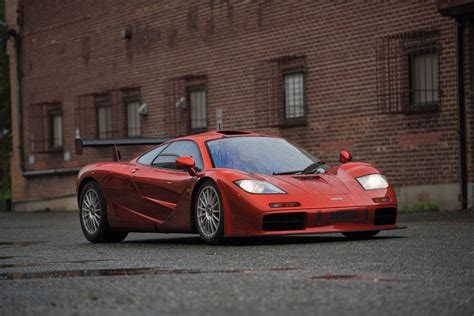 mclaren f1 incredible mclaren f1 lm spec heading to rm sotheby 39 s