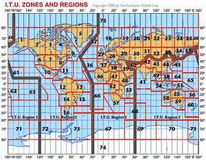 Itu Zones