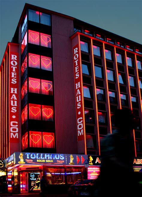 Rotes Haus Foto & Bild  Deutschland, Europe, Hessen