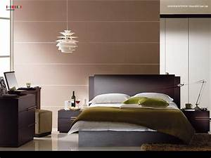 Interior Designs: Bedroom Interiors