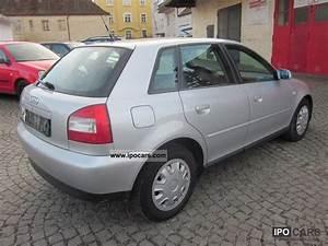 Winterreifen Audi A3 : 2001 audi facelift a3 1 6 klimaaut winterreifen 1hand ~ Kayakingforconservation.com Haus und Dekorationen