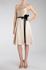 allure short dress champagne wedding dress from coast With short champagne wedding dresses