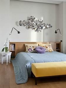 Dekoration Für Schlafzimmer : deko f r schlafzimmer w nde ~ Indierocktalk.com Haus und Dekorationen