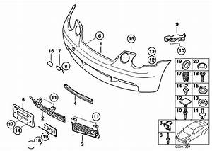 Original Parts For E46 316ti N42 Compact    Vehicle Trim   M