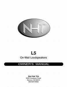 L5 Manuals