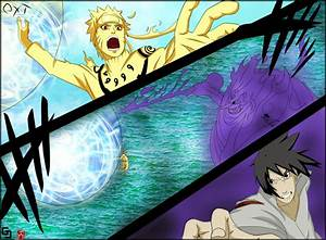 sasuke vs naruto final battle by pitaev on DeviantArt