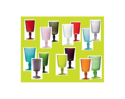 memento bicchieri nuovi colori memento glass babette ferrara