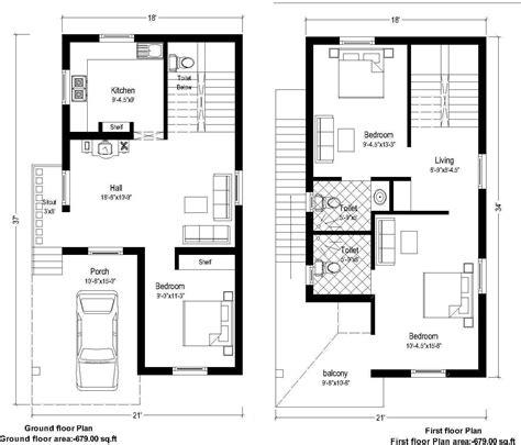 floor plans 20 x 40 40 x 20 house plans