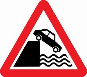Diagram Of Road Signs
