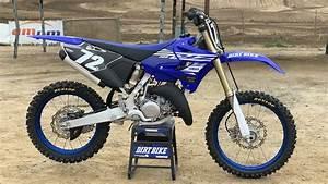 2019 Yamaha Yz125 2 Stroke - Dirt Bike Magazine