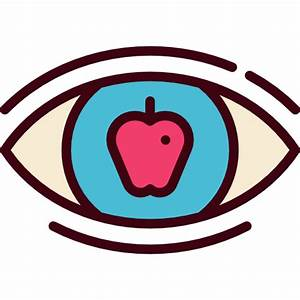 Observation - Free education icons