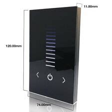 Le Touch Dimmer by Touch L Dimmer Ebay