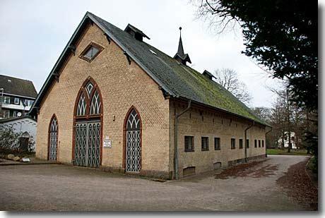 Das Eiszeithaus In Flensburg