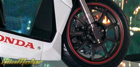 Vario 150 2015 Modif by Modifikasi Honda Vario 150 Esp 2015 Inspirasi Futuristik