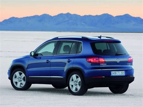 Photo Gallery: Small Suv Best Buy Of 2015