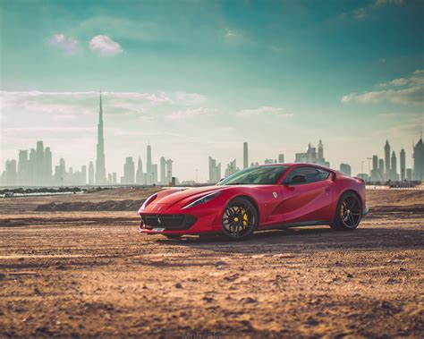 812 Superfast Backgrounds by 812 Superfast 4k Hd Cars 4k Wallpapers Images