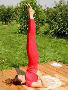 Чистка печени упражнения йоги