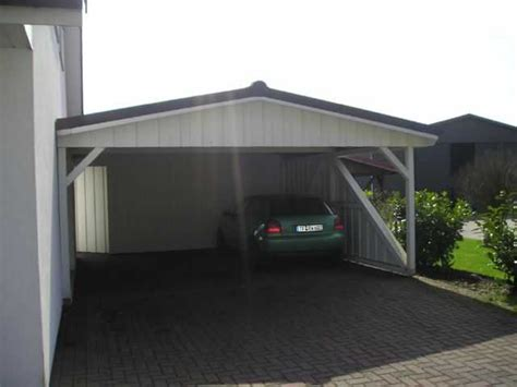 Carport Für 2 Autos  My Blog