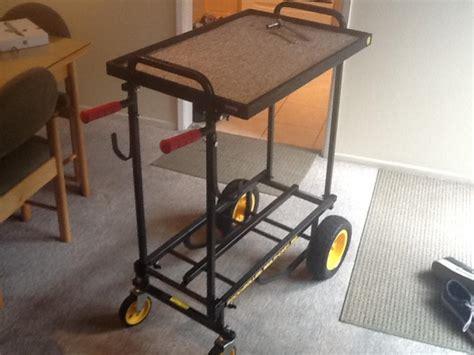 Handles For Rocknroller Cart