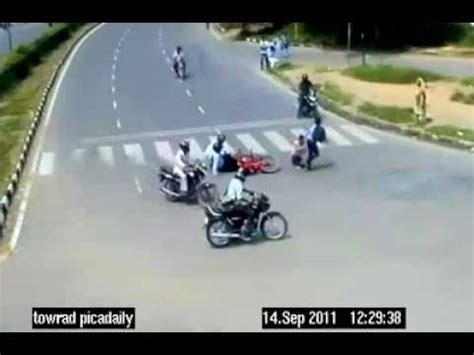 Bike Modification Work In Chandigarh by Road Accidents In Chandigarh
