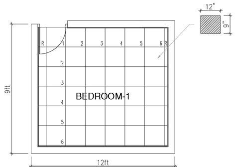 how many square of flooring do i need how do i calculate how many tiles i need tile design ideas