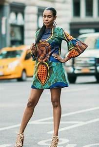 Pagné De Basket : 1001 photos de la robe africaine chic et comment la porter mode femme pinterest ~ Teatrodelosmanantiales.com Idées de Décoration