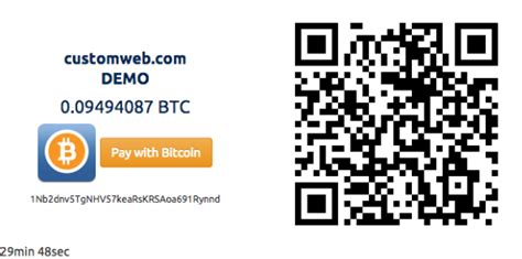 See the best & latest bitcoin qr code with money coupon codes on iscoupon.com. Bitcoin in meinem Shop akzeptieren - Openstream