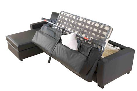 lit avec canapé canapé lit lolet avec coffre de rangement canapé inn