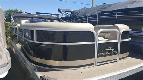 Used Boats Wisconsin by Used Pontoon Boats For Sale In Wisconsin Page 3 Of 4