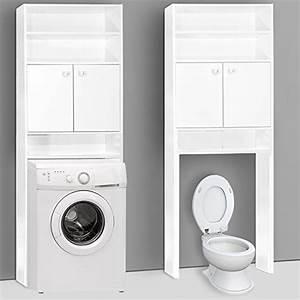 Regal Für Waschmaschine : badschr nke und andere schr nke von deuba online kaufen bei m bel garten ~ Markanthonyermac.com Haus und Dekorationen