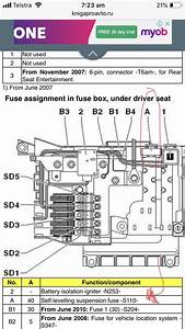 Audi Q7 Wiring Diagram