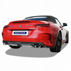 Bmw Z4 G29 Sdrive20i  Sdrive30i And M40i 2018 Onwards  Sports Exhaust System