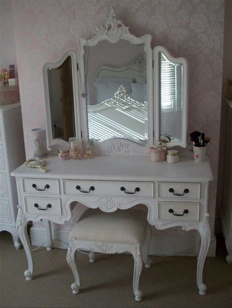 vanity makeup table vanity tables with style homesfeed