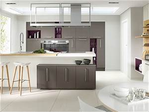 60 kitchen design trends 2018 interior decorating colors With kitchen cabinet trends 2018 combined with wall art garden