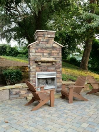 hton bay outdoor fireplace outdoor fireplace by playground picture of park vista