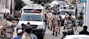 LEAs arrest 10 suspects in Karachi, Faisalabad overnight raids