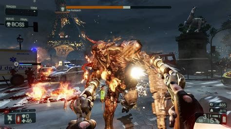 killing floor  review   multiplayer horde game