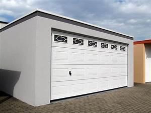 Fertiggarage Beton Kosten : garagen rs bausysteme ~ Buech-reservation.com Haus und Dekorationen
