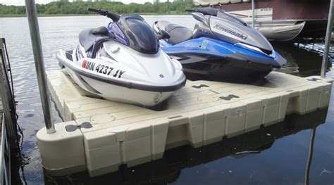 jet ski ports  ease dock lift