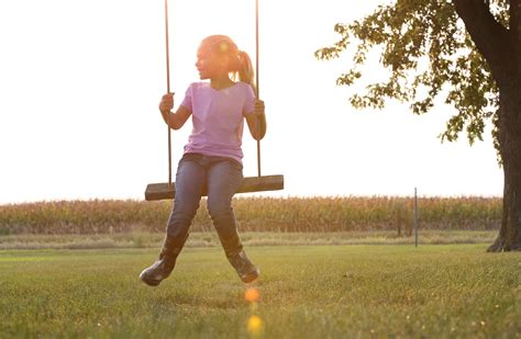 wooden swing set plans  diy today